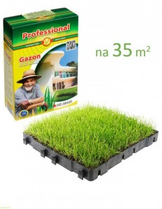 geoGRASS 0,9 kg trawa do kratki